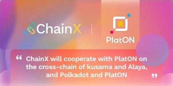 ChainX & PlatON Giveaway