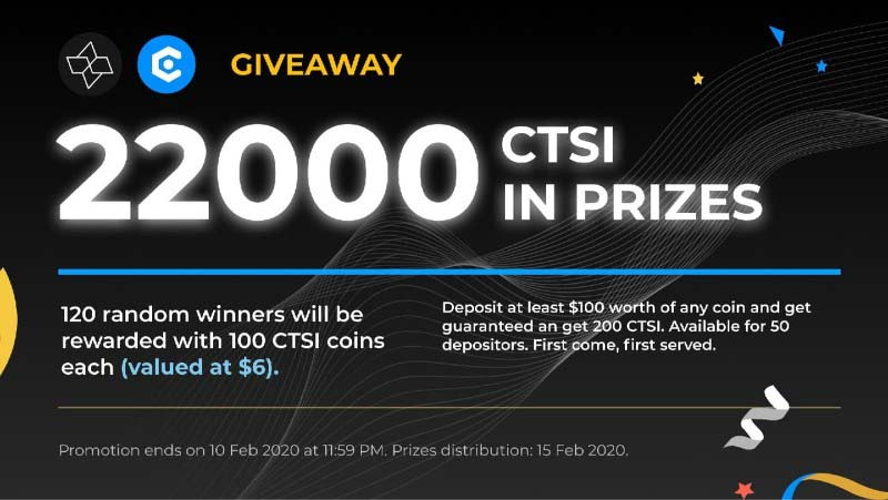 Mycointainer ctsi giveaway