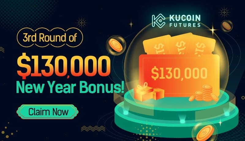 Kucoin Futures Giveaway