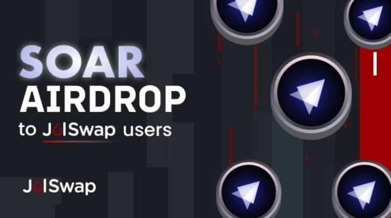 SOAR Fi Airdrop
