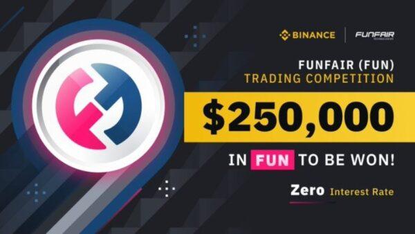 Binance FUN Trading Competition