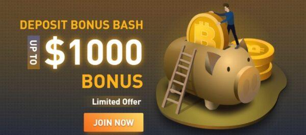 Bybit Bonus Bash