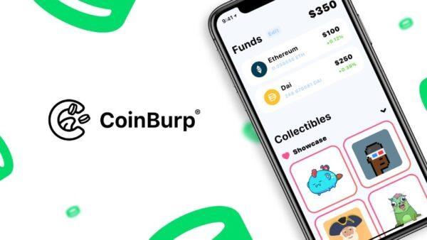 CoinBurp Giveaway