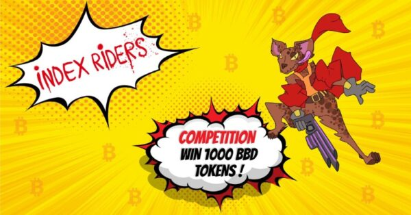 IndexRiders Competition