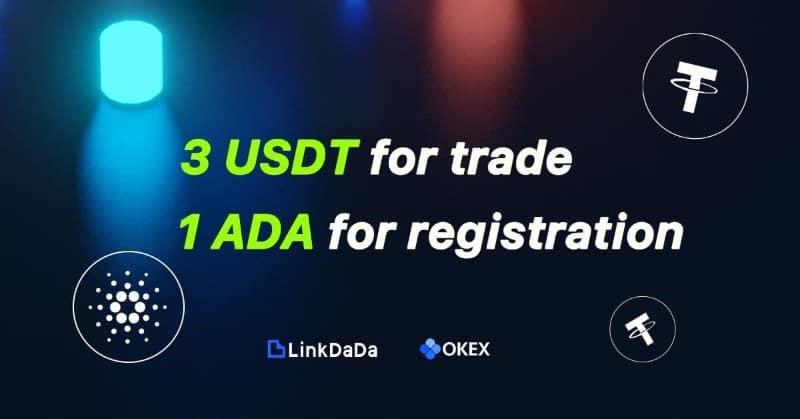 LinkDaDa x ADA Giveaway