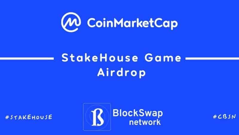 BlockSwap Airdrop
