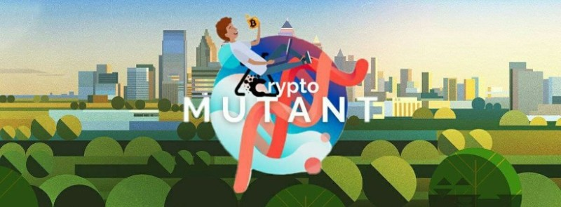 Crypto Mutant Event
