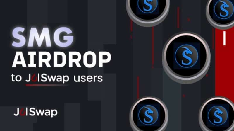 Smaugs NFT Airdrop