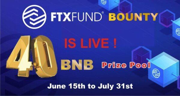 FTXFUND Contest