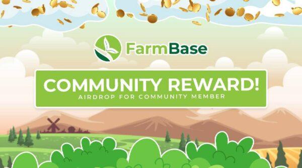 FarmBase Airdrop