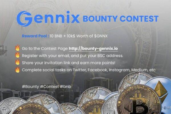 Gennix Contest (2)