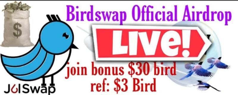 BirdSwap