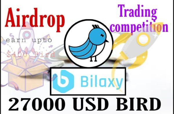 BirdSwap Trading Competition