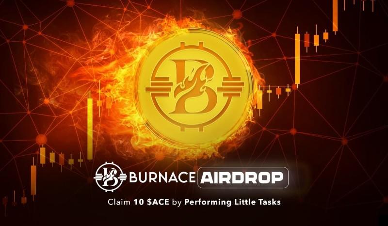 BurnACE Airdrop