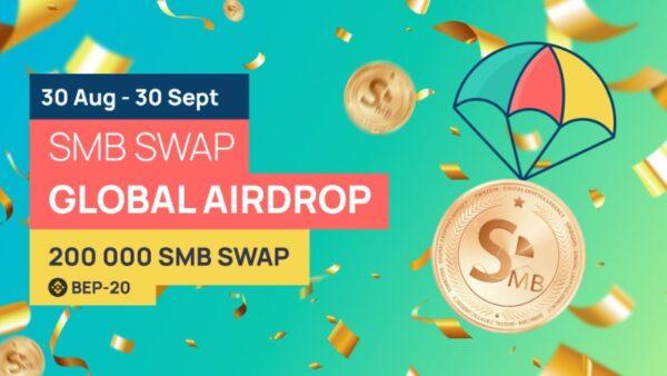 SmbSwap Airdrop